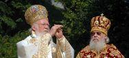 Το Οικουμενικό Πατριαρχείο εκχωρεί αυτοκεφαλία στην Ουκρανική Εκκλησία
