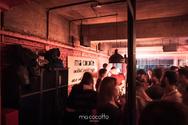 Soiree Grecque at Ma Cocotte 11-10-18