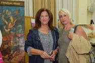 "To Πατρινό κοινό ""αγκάλιασε"" το φιλανθρωπικό gala της ομάδας ΑΝΑΤΑΣΗ ART! (pics)"