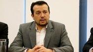 Νίκος Παππάς για Σκοπιανό: 'Έχουμε την πλειοψηφία στη Βουλή'