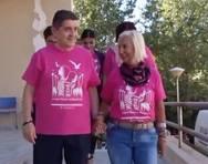 Γρ. Αλεξόπουλος: 'Γυναίκες και άντρες συγχρονίζουμε τα βήματά μας!' (video)