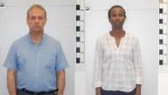 Αυτοί είναι οι απατεώνες που 'έγδυσαν' το Λευτέρη Πανταζή (φωτο)