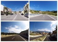 Διασχίζοντας την Mίνι Περιμετρική της Πάτρας - Το νέο 'στολίδι' της πόλης (video)