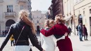 ΗΠΑ: Νεαρές κοπέλες παίρνουν όρκο παρθενιάς μέχρι να παντρευτούν