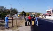 Εργασίες συντήρησης και αποκατάστασης του οδικού δικτύου αναβαθμίζουν την πρόσβαση στην Αιτωλοακαρνανία