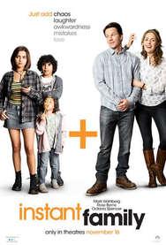 """Η ξεκαρδιστική κωμωδία """"Instant Family"""" έρχεται στους κινηματογράφους"""