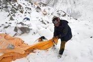 Νεπάλ: Χιονοθύελλα διαμέλισε 8 ορειβάτες
