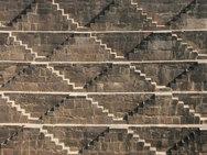 Ινδία: Το πηγάδι με τα 3.500 σκαλοπάτια (φωτο)
