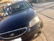 Τροχαίο στην Πατρών - Κλάους με σφοδρή σύγκρουση αυτοκινήτων (pics)