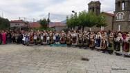 Ορεινή Ναυπακτία - Με μεγάλη επιτυχία η γιορτή κάστανου και τσίπουρου (φωτο+video)