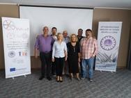 Αχαϊκό Ινστιτούτο Εκπαίδευσης Ενηλίκων Πάτρας: Στην Τουρκία για το πρόγραμμα Erasmus+ KA2