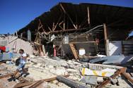 ΗΠΑ: Βρέθηκαν εκατοντάδες επιζώντες από τον κυκλώνα Μάικλ