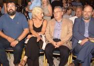'Θύελλα'... Βασιλειάδη στο ΣΥΡΙΖΑ Αχαΐας - Αντιδράσεις στο σενάριο υποψηφιότητας του στο νομό