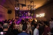 Greek Saturdays at On - Off 13-10-18