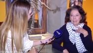 Μαρία Κωνσταντάρου: 'Κάποτε με ρώτησε η Αλίκη Βουγιουκλάκη γιατί δεν είμαστε φίλες' (video)