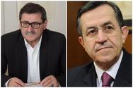 Μήνυση κατέθεσε ο Νίκος Νικολόπουλος κατά του Δημάρχου Πατρέων Κώστα Πελετίδη