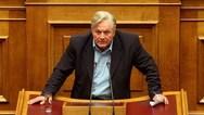 Θ. Παπαχριστόπουλος: Θα ψηφίσω τη συμφωνία των Πρεσπών (video)