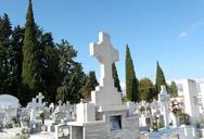 Πάτρα: POS στα Δημοτικά Κοιμητήρια