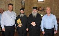 """Θαυμάσιες εμφανίσεις από την Πατρινή χορωδία """"Θεόδωρος Φωκαεύς"""" στην Κύπρο (φωτο)"""