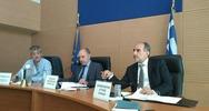 Υπερψηφίστηκε η συγκρότηση 9μελούς Γνωμοδοτικής Επιτροπής για την Ολυμπία Οδό (video)