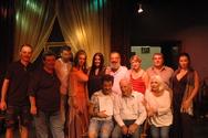 Η παράσταση «Παιχνίδι ζωής» έρχεται στο Θέατρο Μπέλλος