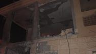 Μαχητικά του Ισραήλ πλήττουν στόχους στη Γάζα