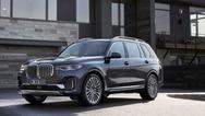 Από τον ερχόμενο Μάρτιο στους ευρωπαϊκούς δρόμους η νέα BMW X7 (video)