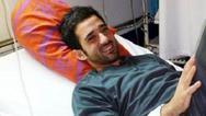 Θρήνος στην Πάτρα για τον 32χρονο Γιώργο Ντούμα