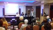 Η Ένωση Γυναικών Ελλάδας υλοποίησε την ετήσια Πανελλαδική Συνδιάσκεψη της (φωτο)