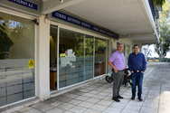 Κώστας Πελετίδης: 'Ερχόμαστε για πολλοστή φορά στη ΔΕΗ'