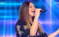 Ιωάννα Τερζάκη - Το γλυκό κορίτσι από την Πάτρα που πήγε στο The Voice (pics+video)