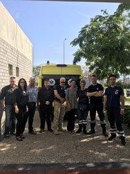 Πάτρα - Σεμινάριο πρώτων βοηθειών σε στελέχη του Λιμενικού Σώματος
