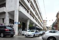 Θύμα κλοπής έπεσε οδηγός νταλίκας στη Λαχαναγορά της Πάτρας