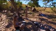 Επικός διάλογος στο Nomads (video)