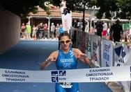 Νέα διάκριση για την Πατρινή πρωταθλήτρια Μαριλού Καζαμαριώτη