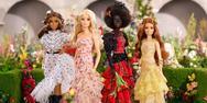Ο οίκος Rodarte σχεδιάζει για τη Barbie