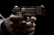 Δυτική Αχαΐα: 'Μπούκαρε' με όπλο σε πρακτορείο του ΟΠΑΠ