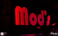 Saturday Night at Studio 46 by Mods 20-10-18