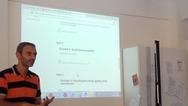 Ναύπακτος: Πραγματοποιήθηκε επιμορφωτική ημερίδα για εκπαιδευτικούς