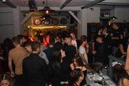 Greek Nights Every Saturday στις Χάντρες 20-10-18
