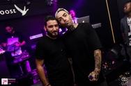 TUS και Μάριος Τσιτσόπουλος στο Club 66 20-10-18 Part 1/2