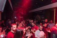 TUS και Μάριος Τσιτσόπουλος στο Club 66 20-10-18 Part 2/2