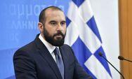 Δ. Τζανακόπουλος: 'Υπάρχει κοινοβουλευτική πλειοψηφία και χωρίς ΑΝΕΛ'