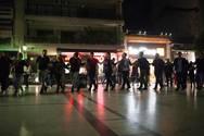 Τι έγινε το Σάββατο στην πλατεία Όλγας της Πάτρας και η νύχτα ήταν τόσο γλυκιά; (pics+vids)