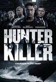 Ο Τζέραλντ Μπάτλερ σώζει τον Ρώσο πρόεδρο στο «Hunter Killer»