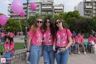 Pink the City 2018 στην Πλατεία Υψηλών Αλωνίων 21-10-18 Part 2/2