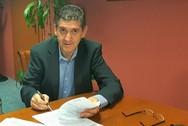 Πάτρα: Σε χαμηλούς τόνους κατεβαίνει ο Γρηγόρης Αλεξόπουλος για το Δήμο
