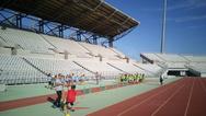 Πάτρα: Mαθητές γνώρισαν τα αθλήματα στο Παμπελοποννησιακό Στάδιο