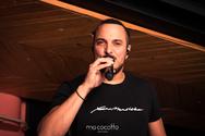 Άκης Δείξιμος at Ma Cocotte 23-10-18