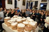 Με ιδιαίτερη λαμπρότητα τελέσθηκε η φετινή πανήγυρι του Ι.Ν. Αγίου Γερασίμου στην Πάτρα (φωτο)